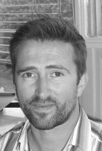 Andrew Lay Osteopath