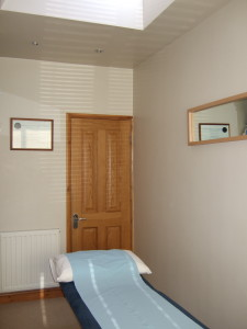 Upminster Osteopathic Practise